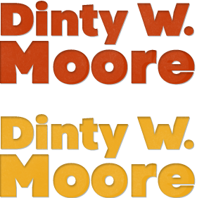 Dinty Moore